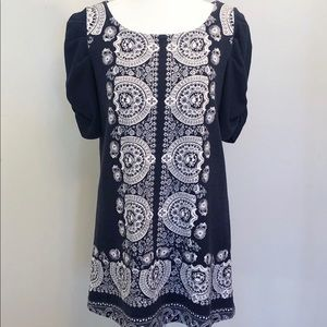 Anthropologie Akemi + Kin MANET Dress | Size S
